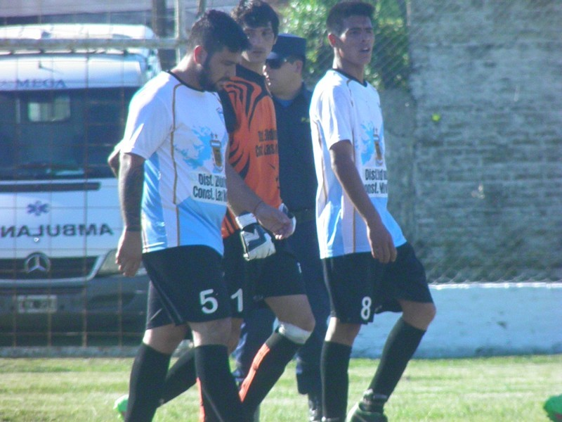 Malvinas perdió en Santa Elena y quedo eliminado de la Copa Entre Ríos