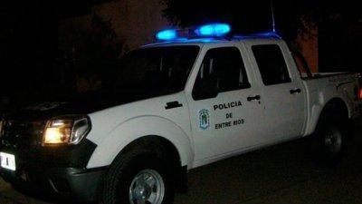 Paraná: Dos jóvenes discutieron y, por error, mataron al abuelo.