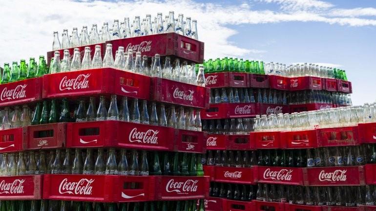 La reforma tributaria frena inversiones de Coca Cola: Entre Ríos, seriamente afectada