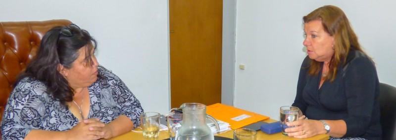 Planifican trabajos de conservación para los departamentos Federal y Villaguay