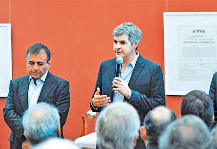 Quintana y Lopetegui piden más ajustes y tensionan a los ministros