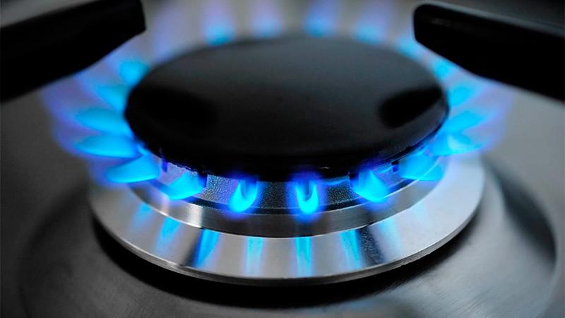 Tarifas de gas subirán 45% para usuarios residenciales y un 58% para comercios