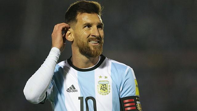 Lionel Messi, involucrado por Alejandro Burzaco en el escándalo FIFA Gate