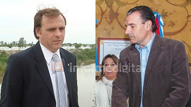 La Justicia admitió que por error había vinculado a Erro y Lesca al caso Benvenuto