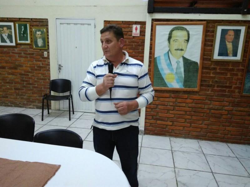Fonseca sobre gestión municipal de medio ambiente son ¨inimputables, no tienen idea¨.