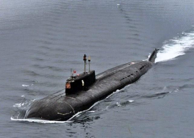 Se ratificó la explosión en el submarino y no se detectaron más sonidos