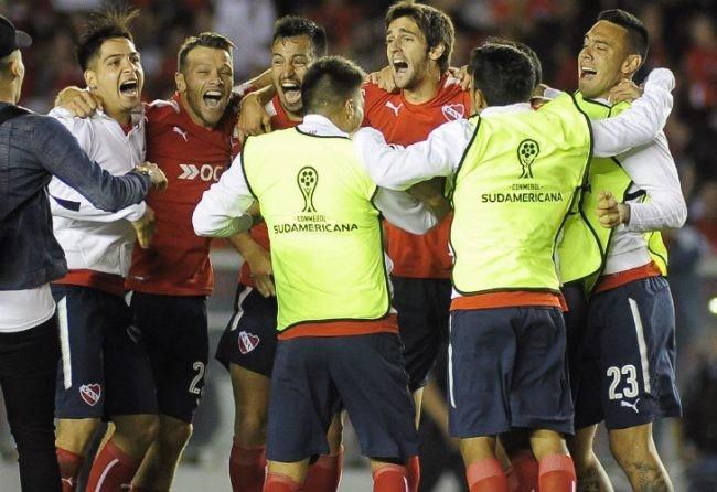 Independiente y su historia copera: dio vuelta la serie y está en la final