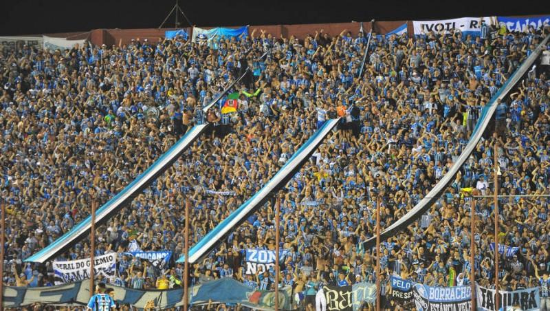 Copa Libertadores: en la tabla de títulos, Gremio igualó a River y Brasil acecha a Argentina