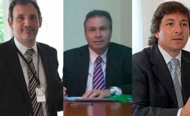 Se confirmaron nuevas designaciones en reparticiones provinciales