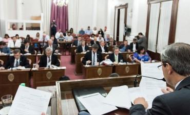 Senado aprobó que bancos no puedan embargar sueldos estatales entrerrianos