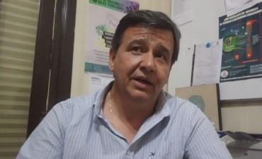 Marcelo Pagani se convirtió en el nuevo secretario general de Agmer. Los resultados en Federal