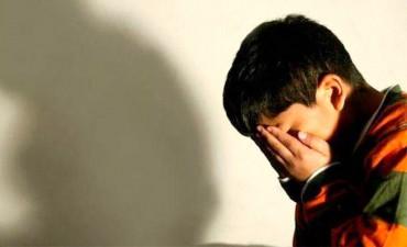 Siete de cada 10 chicos padecen métodos violentos de disciplina