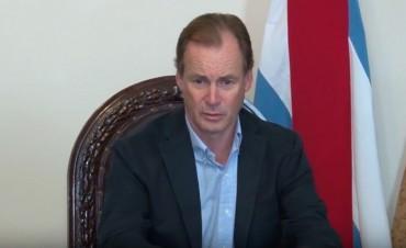 Siguen los cambios en el equipo del gobierno entrerriano