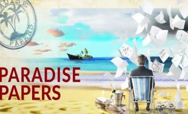 Nueva filtración mundial de Paradise Papers, con protagonistas argentinos