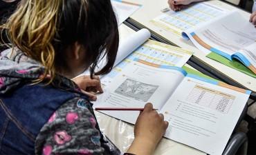 Operativo Aprender: Hubo un 86% de asistencia de alumnos en Entre Ríos