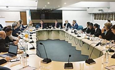 El PJ pide 20% de ANSES a cambio de los fondos para Vidal