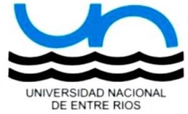 Convenio del Municipio con Uner  para la proyección de dos Talleres