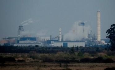 La pastera UPM operará otros 30 años frente a Entre Ríos