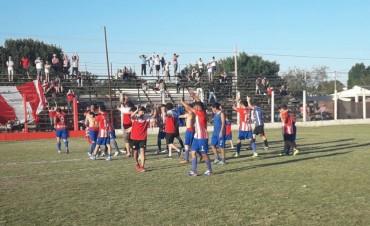 Talleres se adjudico la Liguilla y define el Torneo con Malvinas.