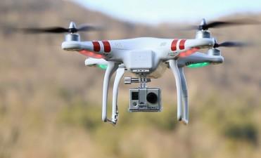 Código Aeronáutico: Buscan reglamentar el uso de drones