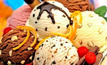 Llegó la temporada alta de helados pero ¿es un buen alimento?
