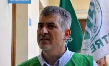 """Lapidario: """"El intendente de Viale (Cambiemos) es la vergüenza nacional, estafó a su pueblo"""""""