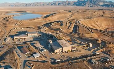 El Gobierno quiere modificar la ley de glaciares para favorecer la minería