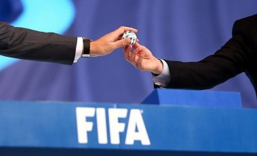 ¿Cuáles son los posibles rivales de la Selección en Rusia 2018?