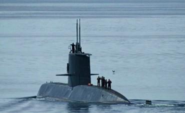 Así es por dentro el submarino desaparecido
