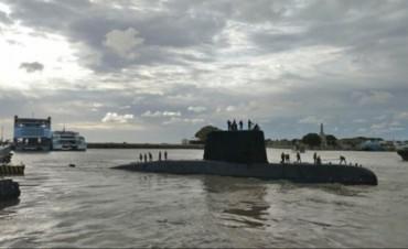 Alimento, agua y oxígeno: ¿Cuánta reserva hay en el submarino desaparecido?