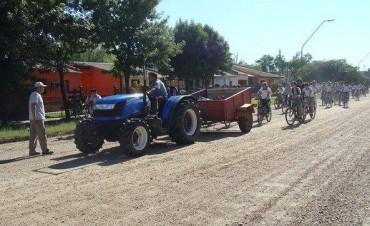 La Escuela Agrotecnica celebro el Día de la Educación Técnica