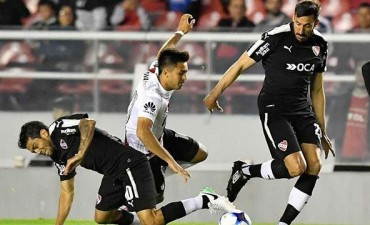 Superliga: Independiente le dio otro golpe a River, que sigue sin reaccionar