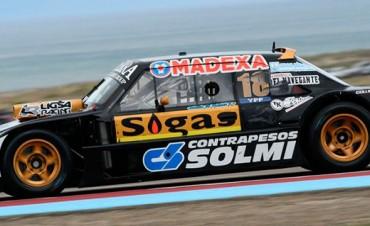 TC: Josito Di Palma ganó en Comodoro y se prendió en la definición de la Copa de Oro
