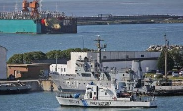 Megaoperativo contrarreloj para encontrar el submarino ARA San Juan, a seis días de su desaparición