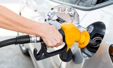 La nafta podría subir entre un 6 y un 10% esta semana