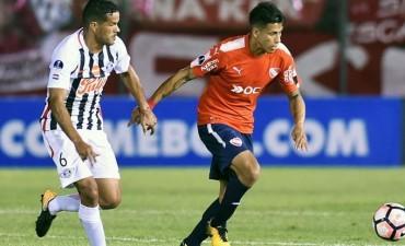 Independiente no mostró su mejor versión, pero el pase a la final aún está a su alcance
