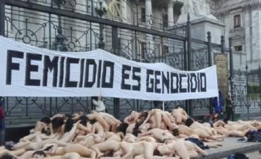 En 2017 hubo un femicidio cada 29 horas en Argentina