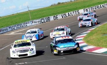La definición del título de Top Race en Paraná será con entrada sin cargo
