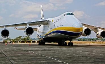Cómo es el avión ruso que llega para sumarse a la búsqueda del ARA San Juan