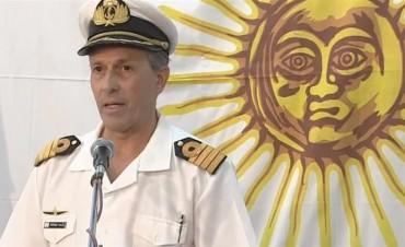 Ya son 4.000 personas las que participan de la búsqueda del submarino