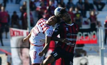Patronato sigue sin poder ganar: Unión lo derrotó en el Presbítero Grella