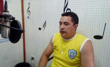 Luego de las acusaciones Walter Gallegos brindó un durísimo descargo
