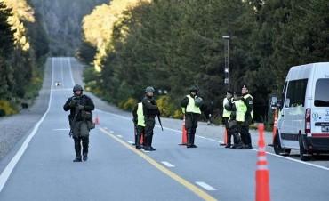 Desalojo a comunidad en Villa Mascardi: un mapuche murió tras ser baleado por fuerzas federales