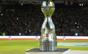 La final de la Copa Argentina ya tiene fecha y lugar