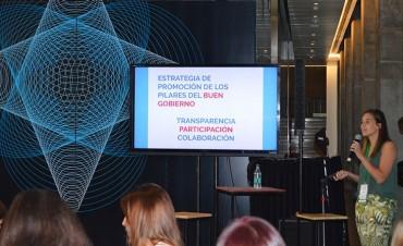 Lanzarán una Plataforma de Participación Ciudadana provincial