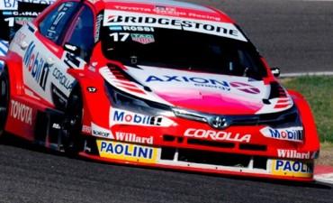 Súper TC2000: Rossi ganó en Roca, abandonó Werner y Ardusso quedó cerca del título