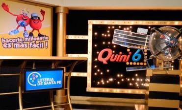 Un apostador ganó más de 36 millones de pesos del Quini 6