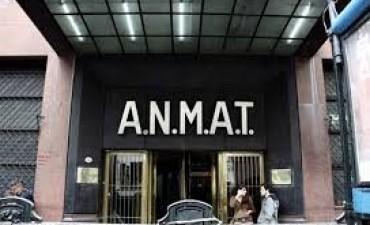 La Anmat prohibió la comercialización de productos medicinales