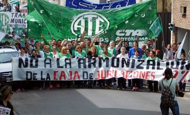 ATE convoca a conformar una Multisectorial en Entre Ríos