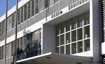 Se desarrollo la audiencia de la Dra Maria del Carmen Molares con los Senadores de la Comisión